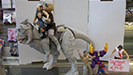 TaunTaun Photo Shoot Image 1
